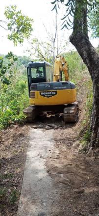 Pemerintah Desa Mengutamakan Kepentingan Para Petani Desa