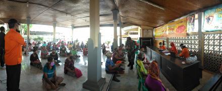 BST Cair di Desa Banjar Tegeha
